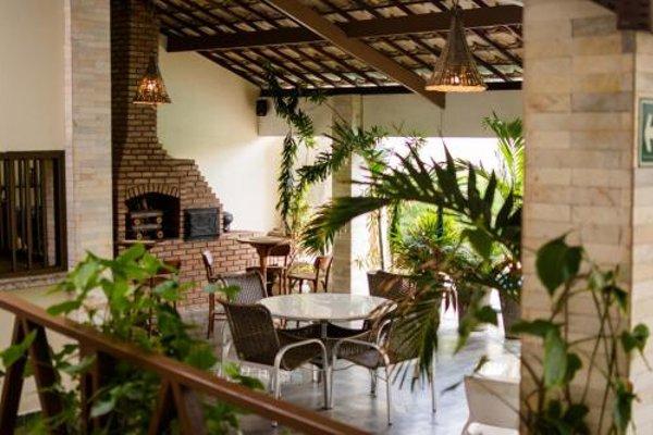 Via Mar Praia Hotel - 5