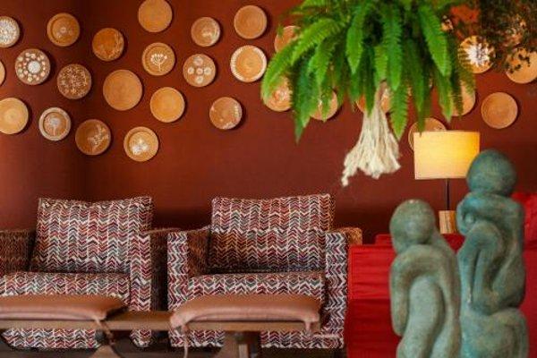 Celi Hotel Aracaju - 13