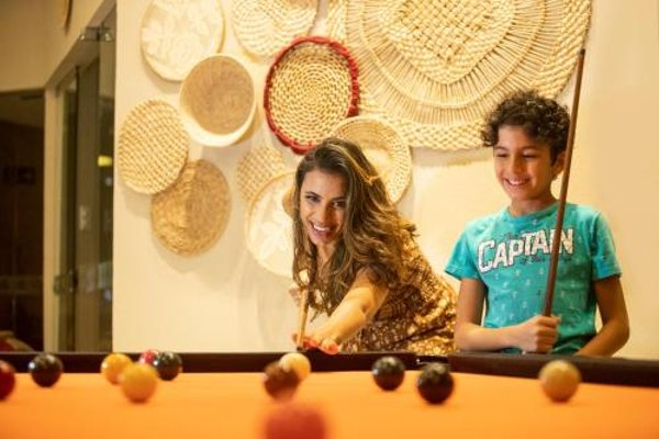 Celi Hotel Aracaju - 14
