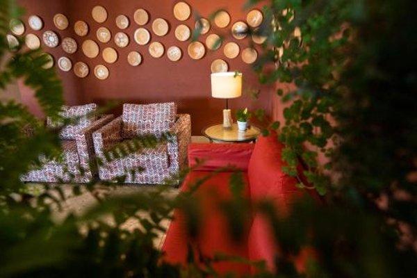 Celi Hotel Aracaju - 16