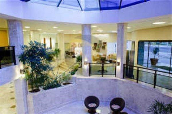 Celi Hotel Aracaju - 17