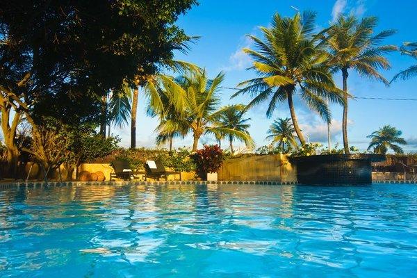 Celi Hotel Aracaju - 20