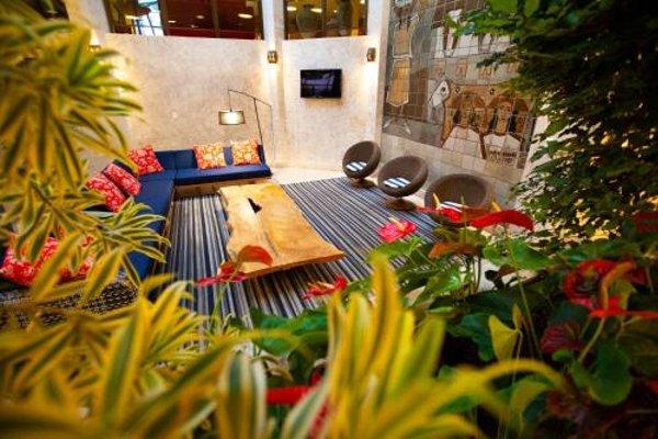 Celi Hotel Aracaju - 3