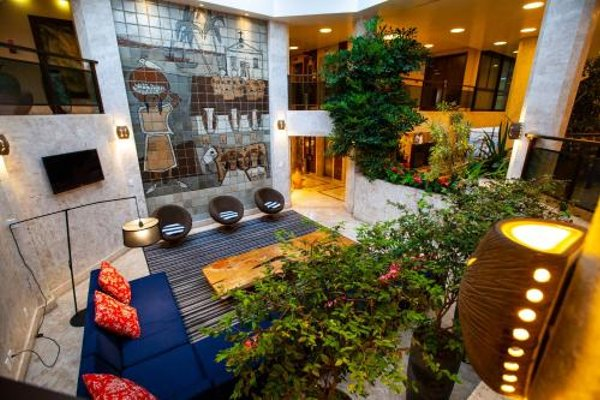 Celi Hotel Aracaju - 5