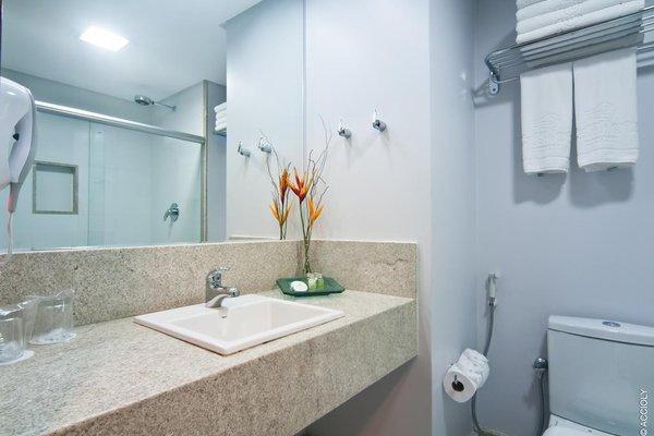 Celi Hotel Aracaju - 7