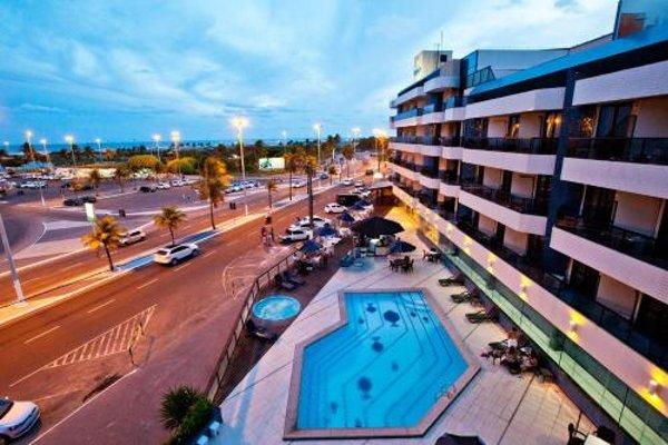 Aquarios Praia Hotel - 27
