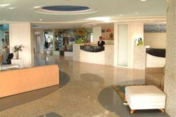 Aquarios Praia Hotel - 15