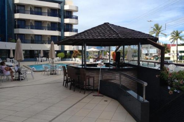 Aquarios Praia Hotel - 20
