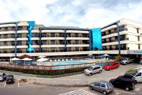 Aquarios Praia Hotel - 21