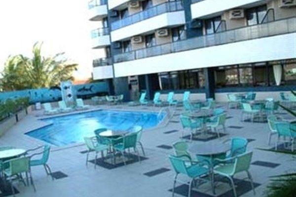 Aquarios Praia Hotel - 22