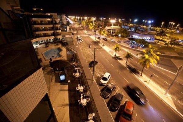 Aquarios Praia Hotel - 23
