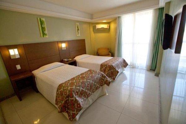 Aquarios Praia Hotel - 3