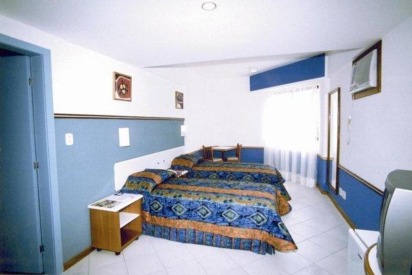 Aquarios Praia Hotel - 4