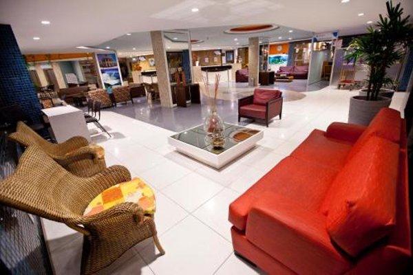Aquarios Praia Hotel - 7