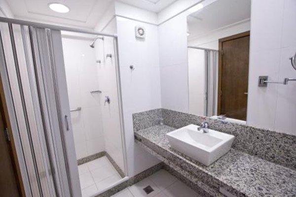 Aquarios Praia Hotel - 8