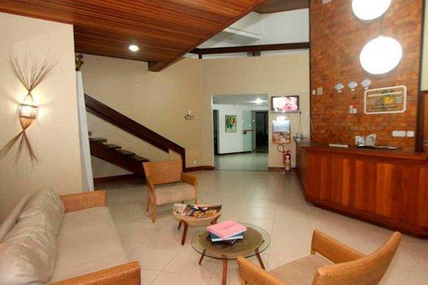 Alto da Praia Hotel - 15