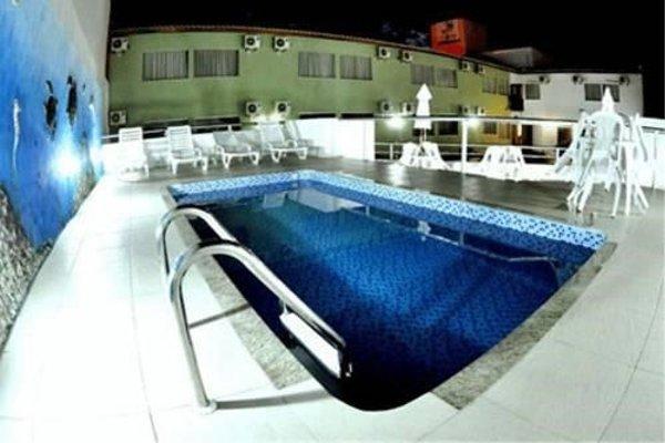 Alto da Praia Hotel - фото 16