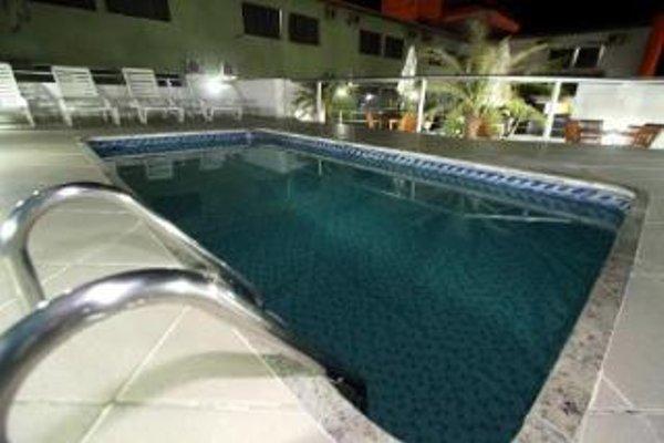 Alto da Praia Hotel - фото 17