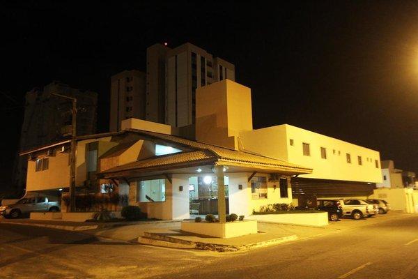 Alto da Praia Hotel - 22
