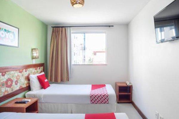 Alto da Praia Hotel - фото 3
