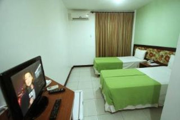 Alto da Praia Hotel - 5
