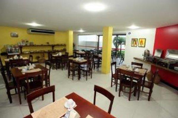 Alto da Praia Hotel - 8