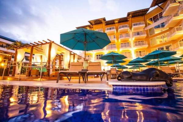 Radisson Hotel Aracaju - 36