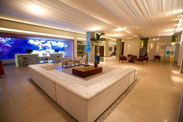 Radisson Hotel Aracaju - 13