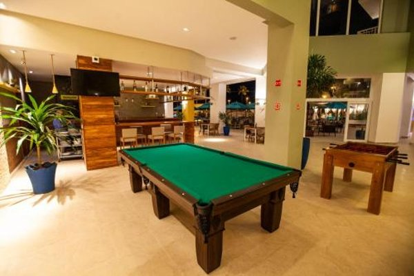 Radisson Hotel Aracaju - 14