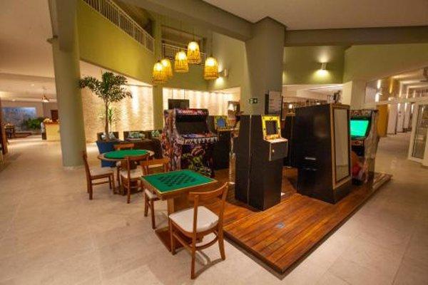 Radisson Hotel Aracaju - 15