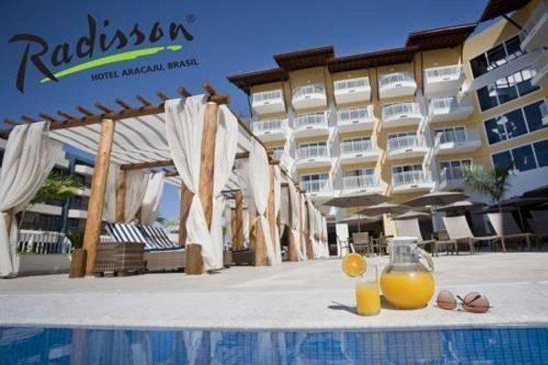 Radisson Hotel Aracaju - 21