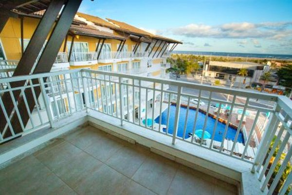 Radisson Hotel Aracaju - 22