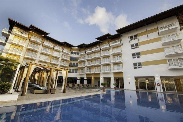 Radisson Hotel Aracaju - 23