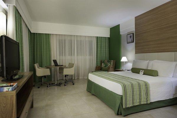 Radisson Hotel Aracaju - 3