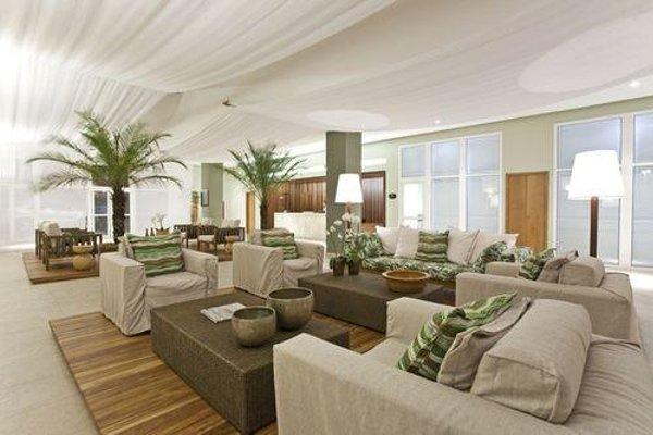Radisson Hotel Aracaju - 6