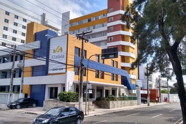 Atalaia Apart Hotel - 50
