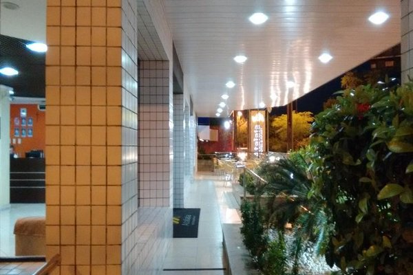 Atalaia Apart Hotel - 14