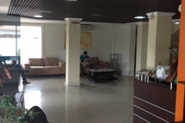 Atalaia Apart Hotel - 17