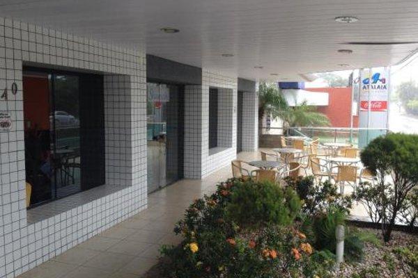 Atalaia Apart Hotel - 20