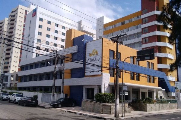 Atalaia Apart Hotel - 22