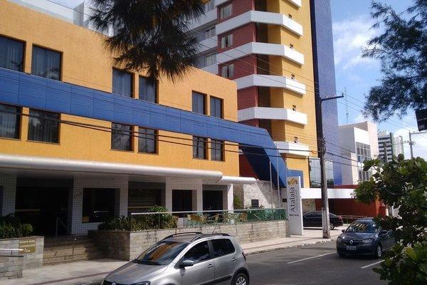 Atalaia Apart Hotel - 23