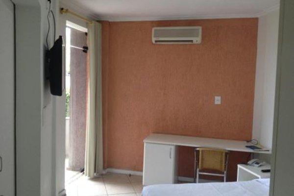 Atalaia Apart Hotel - 8