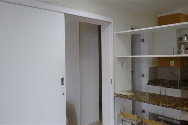 Atalaia Apart Hotel - 9