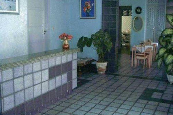 Hotel Amado - 4