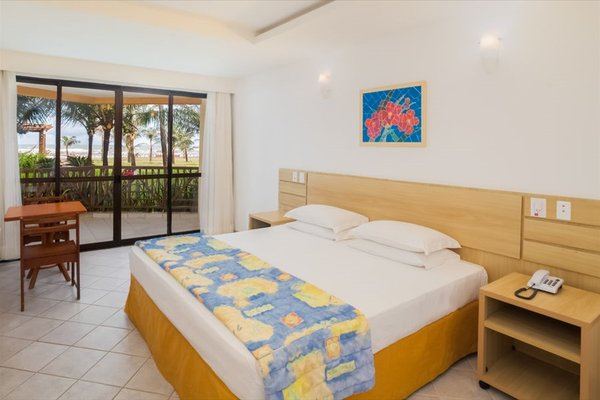 Prodigy Beach Resort & Conventions Aracaju - 3