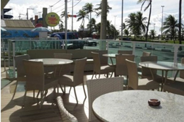 Simas Praia Hotel - 12