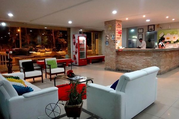 Simas Praia Hotel - 13