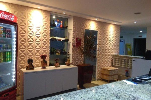 Simas Praia Hotel - 14