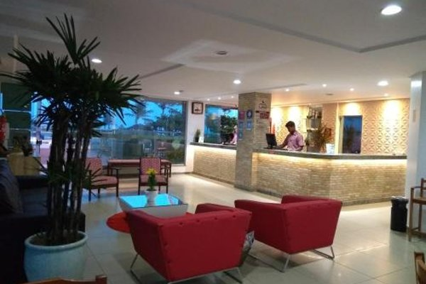 Simas Praia Hotel - 15