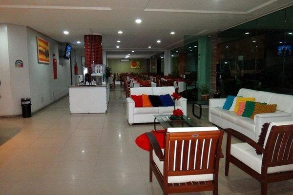 Simas Praia Hotel - 16